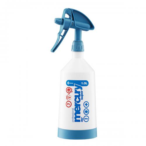 Распылитель Mercury Pro+ 360° синий 1L