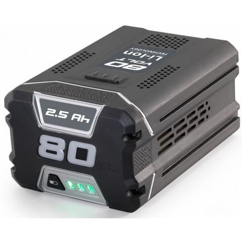 Аккумулятор Stiga SBT 2580 AE