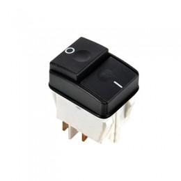 Выключатель (кнопка) WD 3, A 2004, SE 4001