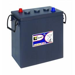 Аккумулятор тяговый SIAP 3 GEL 250