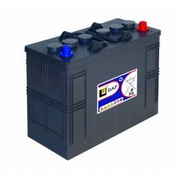 Аккумулятор тяговый SIAP 6 GEL 105