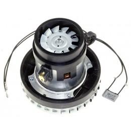 Всасывающая турбина WD/MV 2-3