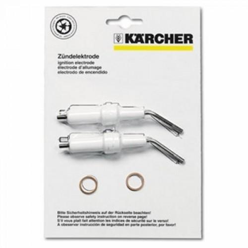 Комплект электродов Karcher