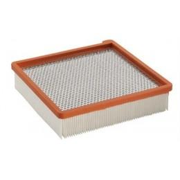 Плоский складчатый фильтр для KM 75/40, синтетика