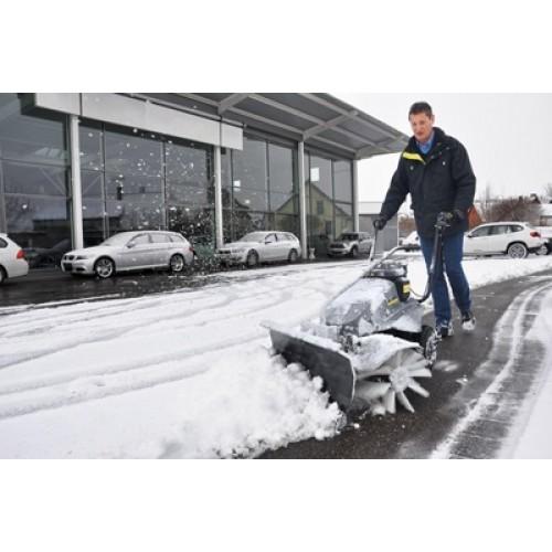 Снегоуборочный отвал для KM 80 W P
