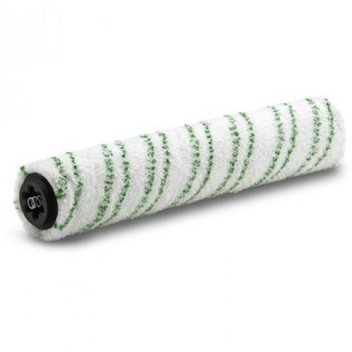 Цилиндрическая щетка из микроволокна, 300 мм