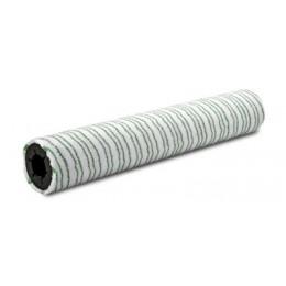 Цилиндрическая щетка из микроволокна, 400 мм