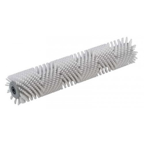 Цилиндрическая щетка мягкая, 450 мм