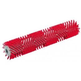Цилиндрическая щетка средняя R, 550 мм