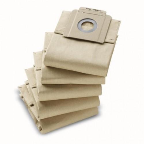 Фильтр-мешки бумажные для Т 7/1, Т 9/1, Т 10/1, 10 шт