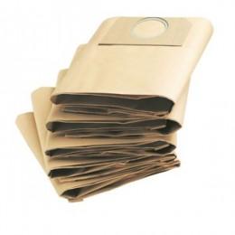 Фильтр-мешки бумажные Karcher MV 3, WD 3, SE 4001/4002, 5 шт