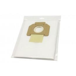 Фильтр-мешки  для пылесоса Karcher NT 65/2, 70/2, 70/3, 72/2, 75/2