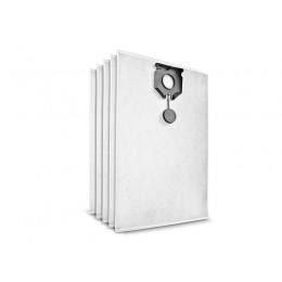 Фильтр-мешки флисовые для пылесоса NT 30/1 Tact, NT 30/1 Ap, NT 40/1 Tact, 5 шт.