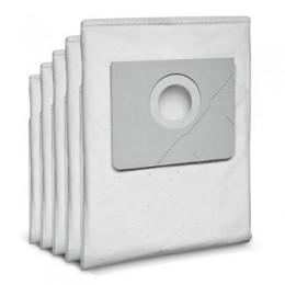 Фильтр-мешки флисовые для пылесоса NT 45/1, 55/1, 5 шт