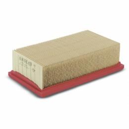 Плоский складчатый фильтр к пылесосу SE 5.100, SE 6.100