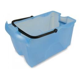 Бак для пылесоса с аквафильтром Karcher DS 5600 голубой