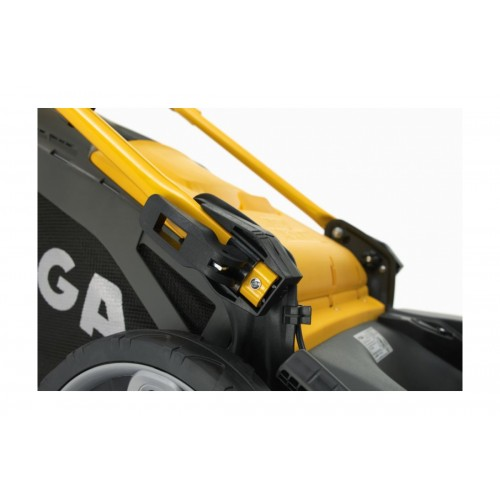 Газонокосилка аккумуляторная Stiga COMBI 955 SQ AE