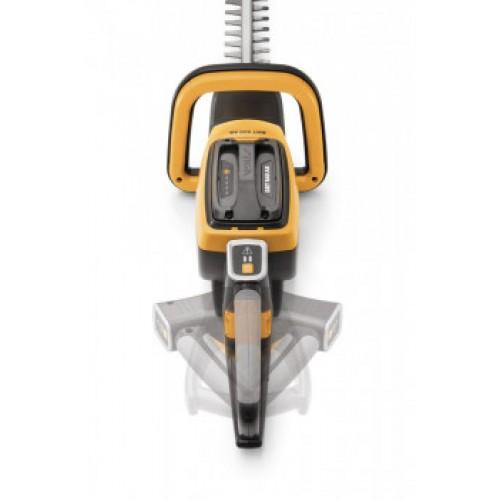 Кусторез аккумуляторный Stiga Voltage 48 SHT 500 AE