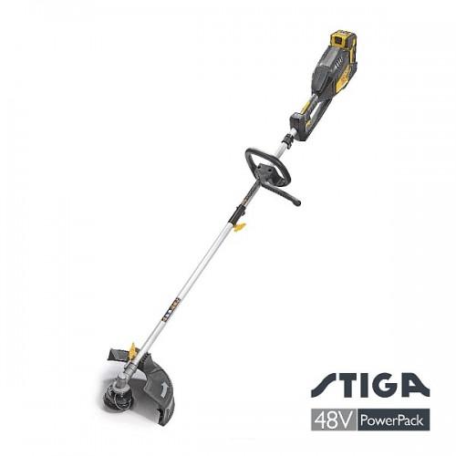 Триммер аккумуляторный Stiga SBC 48 AE