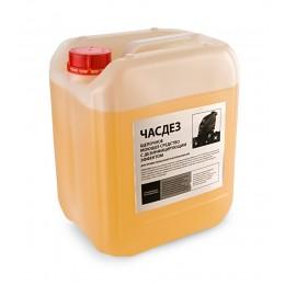 Щелочное моющее средство с дезинфицирующим эффектом K/PARTS, 5 л