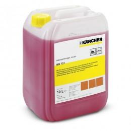Кислотное средство для общей чистки полов RM 751 ASF, 10  л.