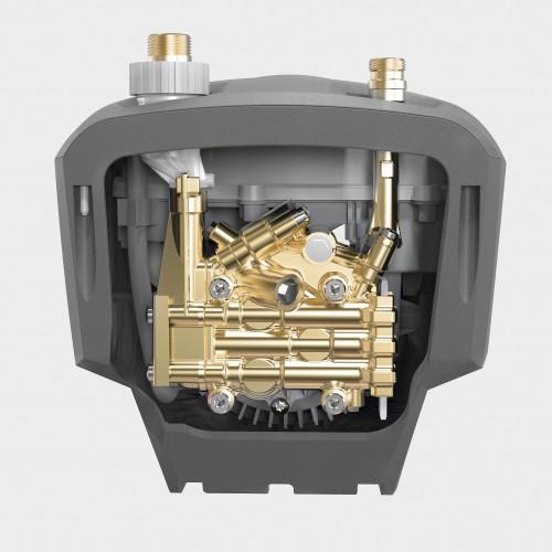 Аппарат высокого давления Karcher HD 6/15 M St (насосный модуль, без аксессуаров)