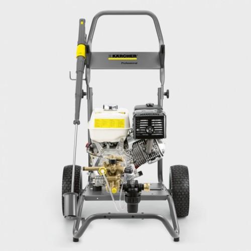 Аппарат высокого давления бензиновый HD 7/15 G Adv