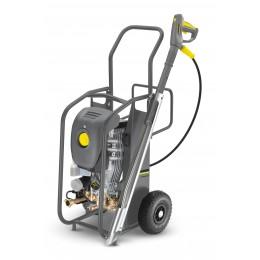 Аппарат высокого давления Karcher HD 10/25-4 Cage Plus