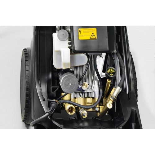 Аппарат высокого давления Karcher HD 10/21-4 S Plus