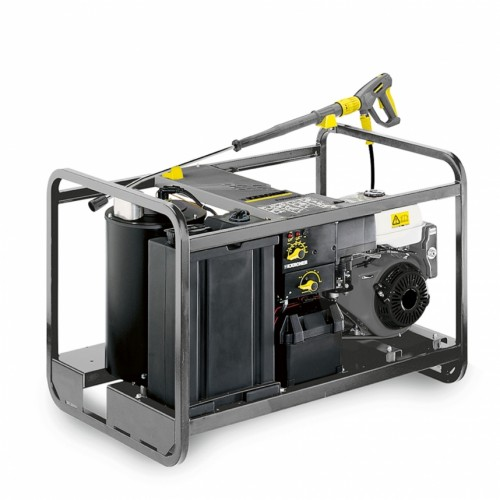 Аппарат высокого давления Karcher HDS 1000 Be