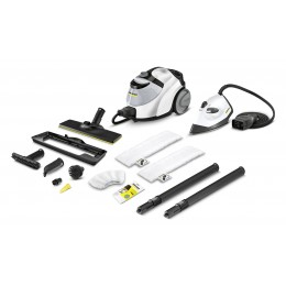 Пароочиститель Karcher SC 5 EasyFix Premium + Iron Kit