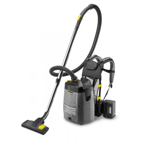 Аккумуляторный пылесос для сухой уборки Karcher BV 5/1 Bp