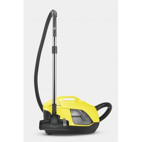 Пылесос с аквафильтром Karcher DS 6 *EU