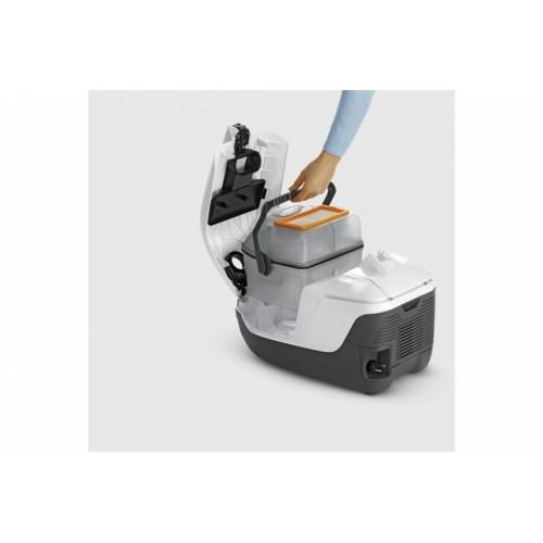 Пылесос с аквафильтром Karcher DS 6000 Mediclean без турбощетки