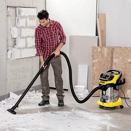 Хозяйственный пылесос Karcher WD 6 P Premium Renovation