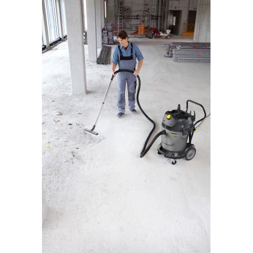 Пылесос сухой и влажной уборки Karcher NT 65/2 Tact2