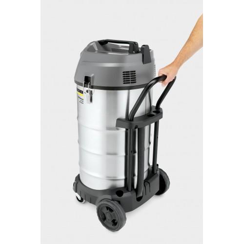 Пылесос влажной и сухой уборки Karcher NT 90/2 Me Classic