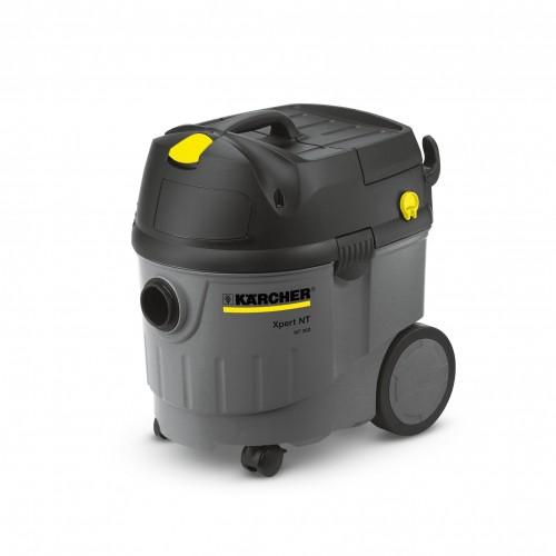Пылесос влажной и сухой уборки Karcher Xpert NT 360