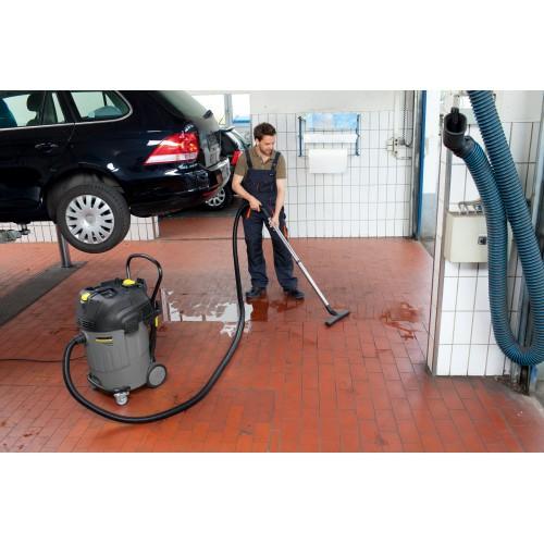 Пылесос влажной и сухой уборки Karcher NT 65/2 Ap