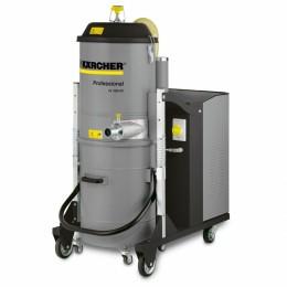 Промышленный пылесос для сухой и влажной уборки Karcher IV 100/40