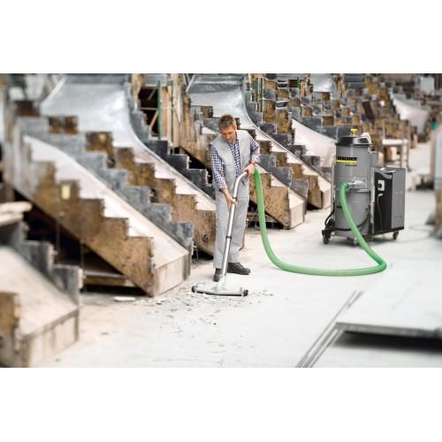 Промышленный пылесос для сухой и влажной уборки Karcher IV 100/55