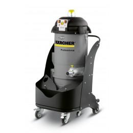 Промышленный пылесос для сухой и влажной уборки Karcher IV 60/30