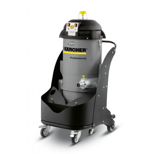 Промышленный пылесос для сухой и влажной уборки Karcher IV 60/24-2W