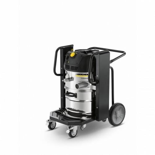 Промышленный пылесос для сухой и влажной уборки Karcher IVC 60/24-2 Tact²