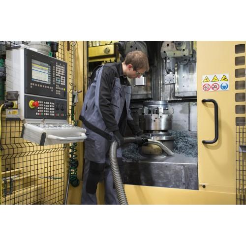 Промышленный пылесос для сухой и влажной уборки Karcher IVC 60/30 Tact²