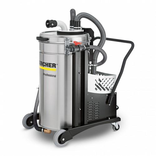 Промышленный пылесос для сухой и влажной уборки Karcher IVL 50/24-2