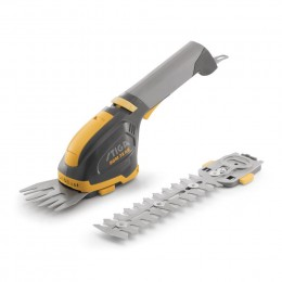 Аккумуляторные ножницы для травы STIGA SGM 72 AE 80мм. 2,5Ач