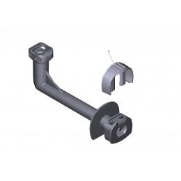 Отвод высокого давления Karcher K 4 Promo
