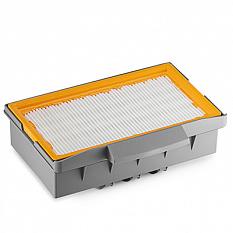 Корпус для плоского складчатого фильтра